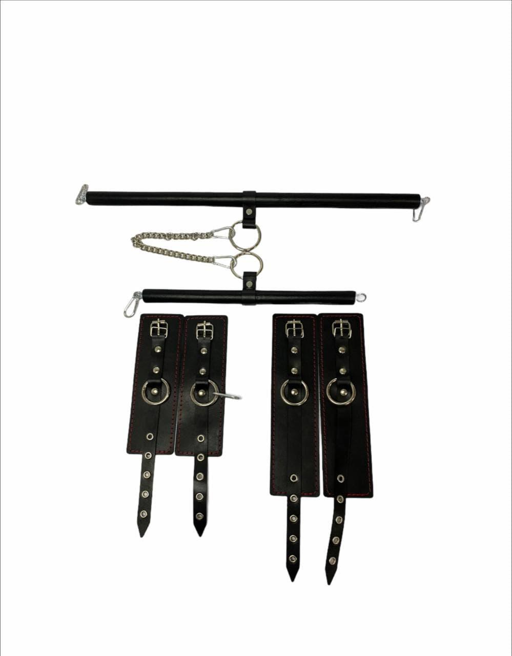 Набор Crazy HandMade распорок с наручниками