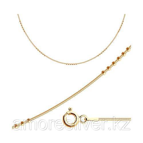 Цепь из серебра 94074650 размеры - 40 45 50 55