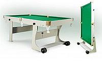 Бильярдный стол Компакт Лайт 6фт, фото 1