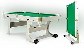 Бильярдный стол Компакт Лайт 6фт