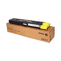 Тонер-картридж Xerox 006R01530 (жёлтый)