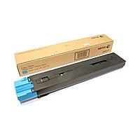 Тонер-картридж Xerox 006R01532 (голубой)