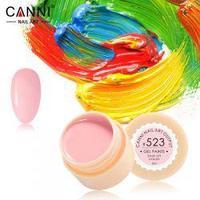 №523 Гель-краска CANNI 5 мл (розовая (для френча))