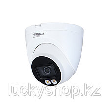Купольная видеокамера Dahua DH-IPC-HDW2439TP-AS-LED-0280B