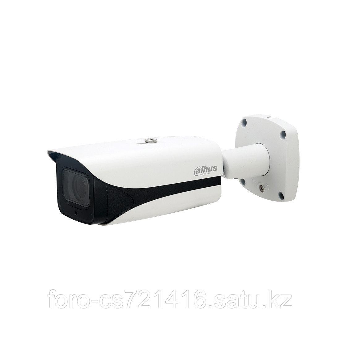 Цилиндрическая видеокамера Dahua DH-IPC-HFW5241EP-ZE