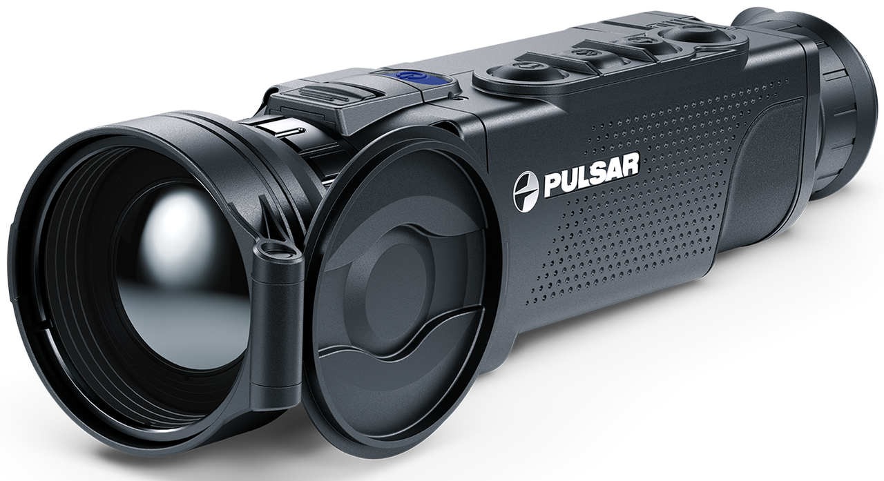 Тепловизионный монокуляр Pulsar Helion 2 XP50 PRO