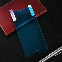 Защитное стекло Krutoff, для iPhone 6 Plus/ 6S Plus, гибридное, полный клей