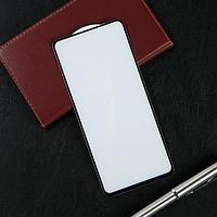 Защитное стекло Krutoff, для Huawei P Smart 2021/Y7A/Honor 10X Lite, полный клей