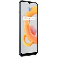REALME C21Y 4/64Gb black смартфон (RMX 3261black)
