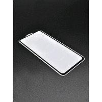 Защитное стекло Innovation 2D для Xiaomi Redmi K20/Mi 9T, полный клей, черная рамка