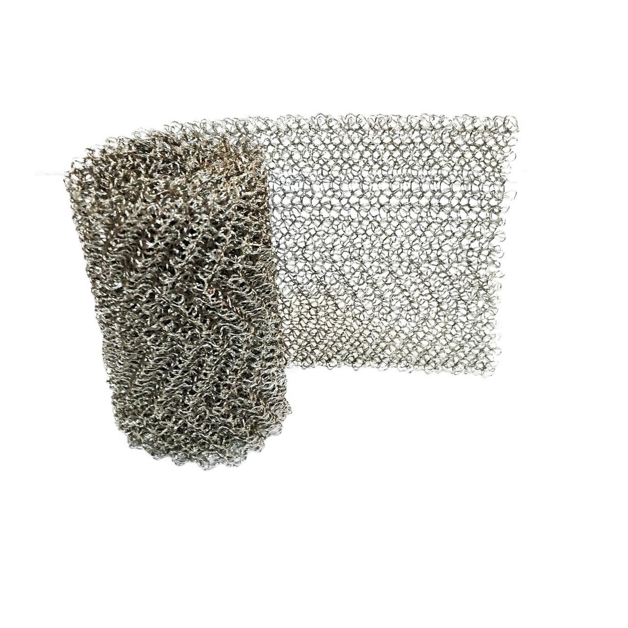 Сетка Панченкова РНП стальная 0.15х4х40 (ГОСТ), 1м