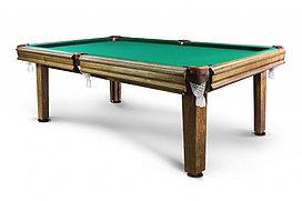 Бильярдный стол Виртуоз 6 фт