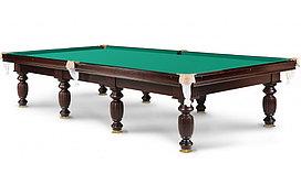 Бильярдный стол Домашний Люкс II 7 фт Super Stonе