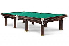 Бильярдный стол Домашний Люкс III 7 фт Super Stonе
