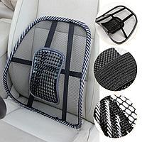 Корректор - поддержка для спины на офисное кресло или сиденье авто Car back support