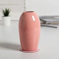 Вазы из керамики и фарфора