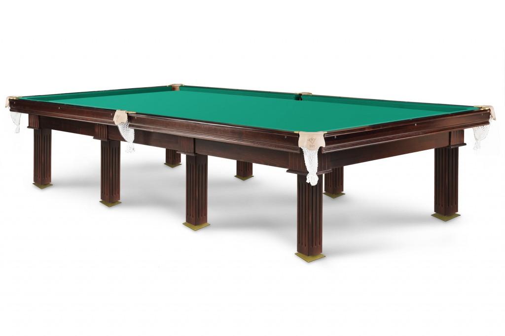 Бильярдный стол Домашний Люкс III 7 фт