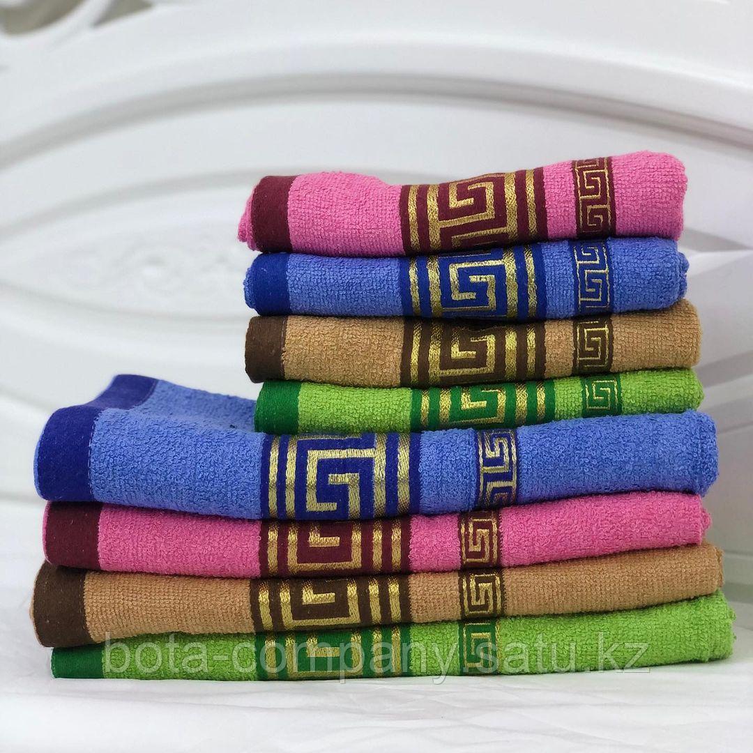 Лицевое полотенце Versace