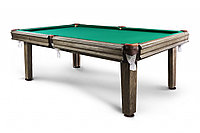 Бильярдный стол Виртуоз 8 фт, фото 1