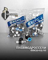 Пневмодроссель XJSC10-02 (XCPC)