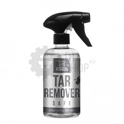 Tar Remover SAFE - Очиститель смол, 500 мл, CR807, Chemical Russian