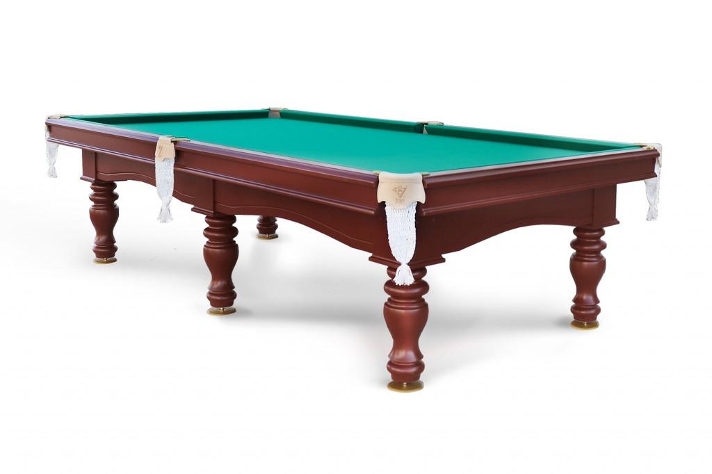 Бильярдный стол Прага 8 фт