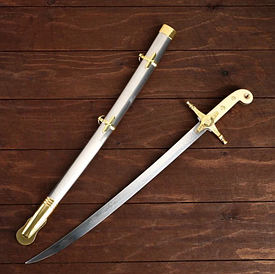 Сабли, мечи и шашки