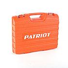Винтоверт аккумуляторный Patriot BR 180UES-1/4, фото 10