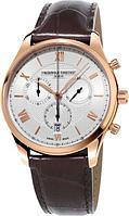 Наручные часы Frederique Constant Classics Quartz Chronograph FC-292MV5B4