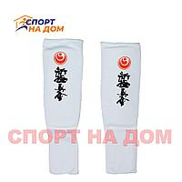 Щитки для ног (футы) для MMA (размер L)