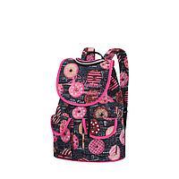 Рюкзак для гимнастики Р-5992 print, фото 1