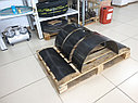 Броня для пневмонагнетателя Пуцмейстер PM 740, 760, Бринкманн 450, фото 2