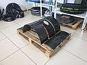 Броня для пневмонагнетателя Пуцмейстер PM 740, 760, Бринкманн 450, фото 4