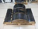 Броня для пневмонагнетателя Пуцмейстер PM 740, 760, Бринкманн 450, фото 3