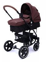 Детская коляска Tomix Emily Brown