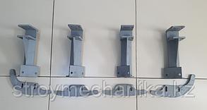 Лопатки для пневмонагнетателя СО-241