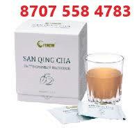 """Санцин чай Fohow антивирусный, терапия при заражении вируcом,выведение жара, токсинов, """"патогенного огня"""""""