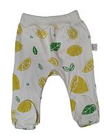 Ползунки clariss микс лимончики 74 р