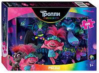 "Мозаика ""puzzle"" 104 ""Trolls - 2"" (Dreamworks)"