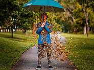 А вот и осень на календаре: как оставаться здоровым при любой погоде!