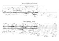 Стрелочный перевод тип Р65 марка 1/7 проект ЛПТП.665121.103 все проекты и типы