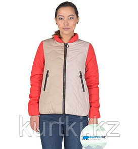 Куртка женская осенняя