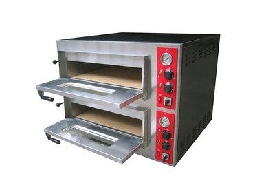 Пицца - Печь