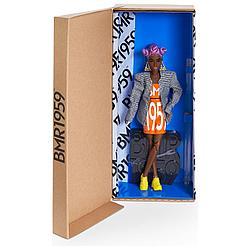 Кукла Barbie BMR1959 коллекционная с сиреневыми волосами GNC46