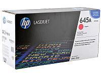 Оригинальный принт картридж HP 645A C9733A
