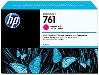 Оригинальный картридж HP 761 Magenta