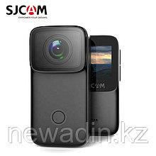 SJCAM C200 экшен камера 4К со стабилизатором изображения