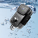SJCAM C200 экшен камера 4К со стабилизатором изображения, фото 4
