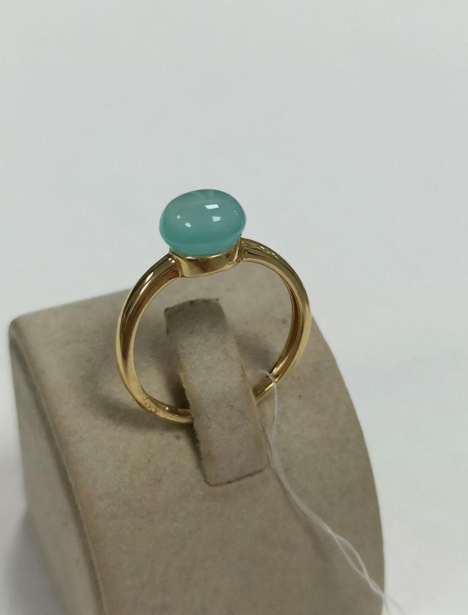 Золотое кольцо / Roberto Bravo / 17 размер