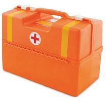 Укладки врача скорой медицинской помощи (без вложения) 520*310*390мм УМПС-01-П